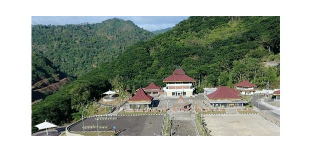 Pemprov Jatim Uji Coba Rest Area Non-Tol Pertama di Indonesia