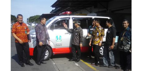 Pemprov Jatim Pulangkan Jenazah TKW asal Situbondo Yang Meninggal di Malaysia