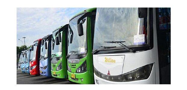 Pemprov Jatim Sediakan 560 Bus Untuk Mudik dan Balik Gratis