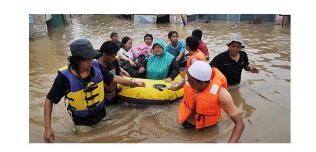 Pemprov Jatim Siapkan Dana Rp100 Miliar Untuk Tanggap Darurat Bencana