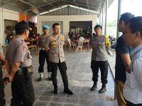 Pendaftaran CPNS, Pemohon SKCK di Polres Trenggalek Meningkat Tajam