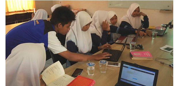 Pendidikan Berbasis Digital, Pendidikan ala Generasi Milenial