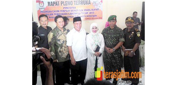 6 Daerah di Jatim Gugat ke MK, Lamongan Dan Kabupaten Blitar Sudah Ditetapkan