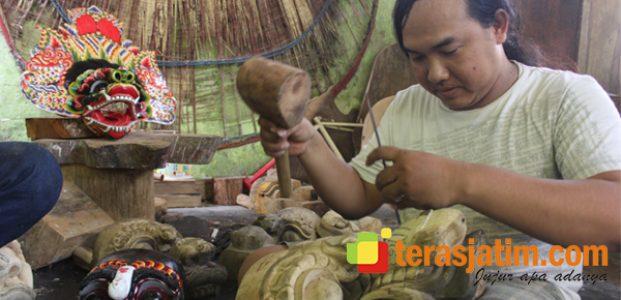 Pengrajin Barong, Lestarikan Budaya