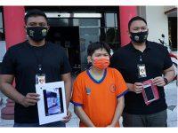 Pengunggah Video Dokter Wanita Tanpa Busana di Surabaya, Dibekuk di Jakarta