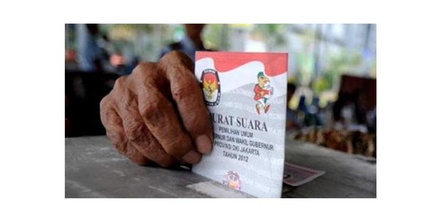 Pengurusan Surat Pindah Pilih Pemilu, Ditutup 18 Maret