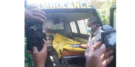 Pensiunan PNS di Mojokerto, Ditemukan Meninggal di Kamar Hotel