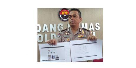 Penyidik Siber Polda Jatim Sita Akun IG Ahmad Dhani