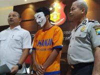 Penyidikan Kasus Asrama Mahasiswa Papua, Polda Jatim Tangkap Youtuber asal Kebumen Jateng