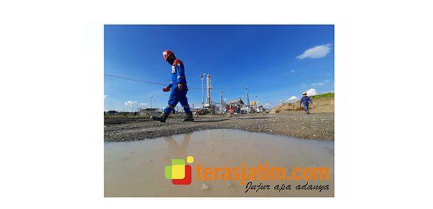 Selangkah Lagi, PEPC Rampungkan Pengeboran Seluruh Sumur Gas di Bojonegoro