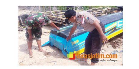 Perahu Dihantam Ombak, Seorang Nelayan asal Pacitan Hilang di Laut