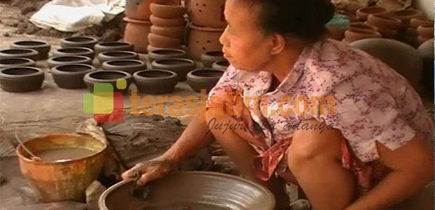 Pengrajin Tembikar, Panen di Musim Kemarau
