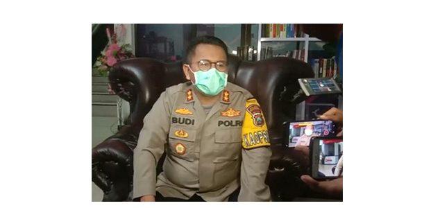 Peras Kades Jutaan Rupiah, 2 Oknum LSM di Bojonegoro Diciduk Polisi