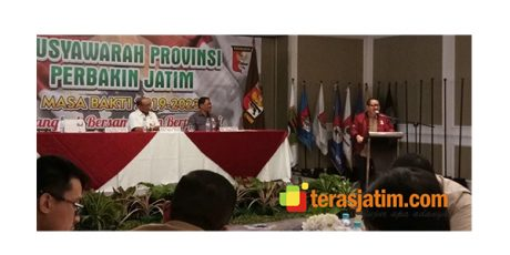 Perbakin Jatim Siapkan Diri Hadapi PON ke-20 di Papua