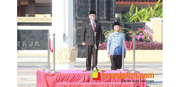 Peringati Hari Kebangkitan Nasional, Bupati Blitar Ajak Masyarakat Tingkatkan Kesatuan dan Persatuan