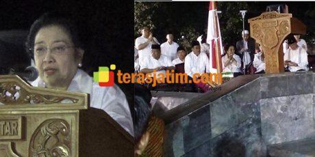 Peringati Harlah Bung Karno, Megawati dan Ribuan Kader Berdoa di Makam Bung Karno