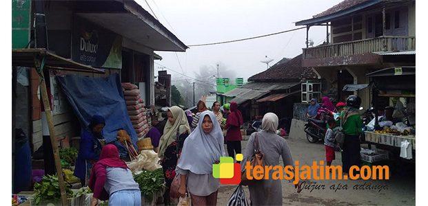 Perputaran Uang Lebih Cepat, Pasar Tradisional Jadi Penyangga Ekonomi Masyarakat Pacitan