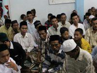Pilgub Jatim, KPU Siapkan 2 TPS Bagi Pengungsi Syiah asal Sampang di Jemundo Sidoarjo