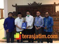 Pilkada Lamongan, DPP PAN Resmi Beri Amanat Yuhronur Efendi dan Abdul Rouf