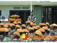 Jelang Pilkades Serentak, Aparat Keamanan di Jember Disiagakan
