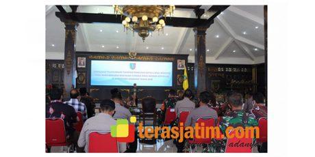9 Desa di Kabupaten Jombang Gelar Pilkades Serentak Pada 16 Desember 2020