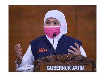 Plt Bupati Sidoarjo Meninggal, Gubernur Tunjuk Sekda Sidoarjo Jadi Plh