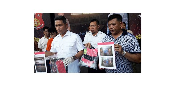 Polda Jatim Bekuk Pembobol 18 ATM BRI di Sejumlah Daerah
