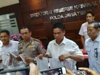Polda Jatim Bongkar Kasus Dugaan Korupsi di Puskesmas Widang Tuban