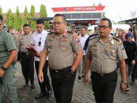 Polda Jatim Bongkar Kasus Penyalahgunaan BBM Subsidi di Bangkalan Madura