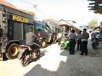 Polda Jatim Buka Posko Kesehatan dan Dapur Umum di Pulau Sapudi
