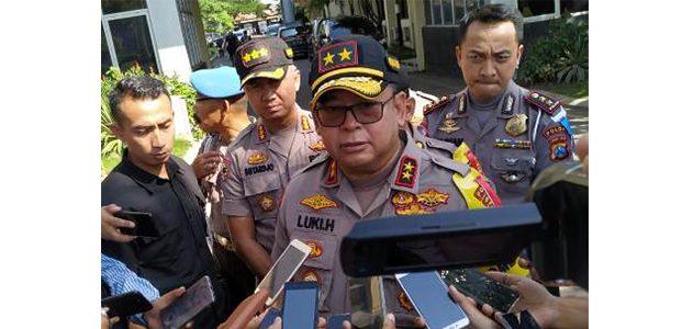 Polda Jatim Kembali Tangkap 3 Orang Terduga Pelaku Pembakaran Mapolsek Tambelangan Sampang