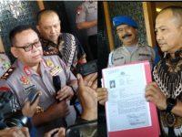 Polda Jatim Resmi Terbitkan DPO Untuk Tersangka Veronica Koman