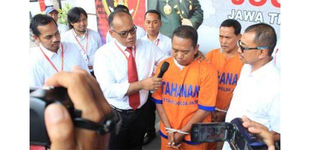 Polda Jatim Rilis Tersangka dan Penyebab Ambruknya Atap SDN Gentong Kota Pasuruan