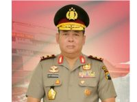 Polda Jatim Rotasi jabatan 4 Pejabat Utama dan Kapolresta Malang