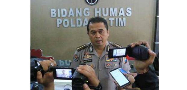 Polda Jatim Tangkap 2 Pelaku Mutilasi Guru Honorer asal Kediri