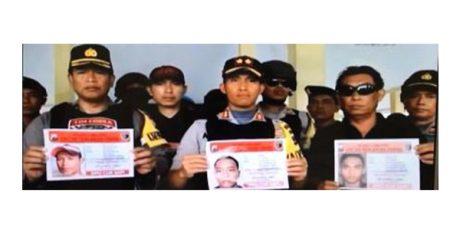 Polisi Ancam Tembak Mati 3 Buron Maling Sapi di Lumajang