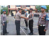 Bayar di Warung dengan Upal, Oknum Polisi di Bojonegoro Dipecat