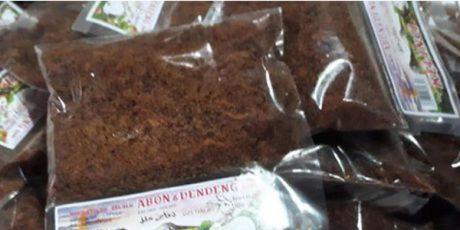 Polisi Gerebek Home Industri Abon Daging Sapi Oplosan