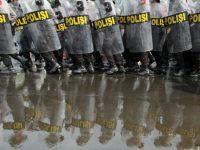 Polisi Kerahkan 4.260 Untuk Amankan Laga Arema Lawan Persebaya