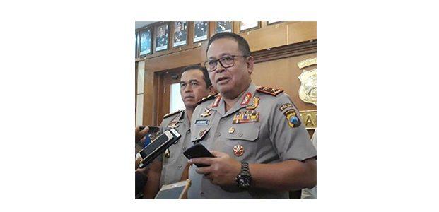Polisi Sita Uang 1 Milyar Lebih Yang Diduga Akan Digunakan Serangan Fajar di Lamongan dan Surabaya