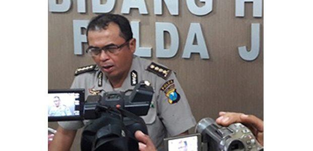 Polisi Tangkap 2 Pria Terkait Kasus Penemuan Mayat Terbakar di Mojokerto
