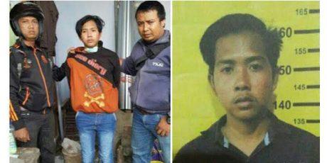 Polisi Tangkap 3 Tahanan yang Kabur dari Polsek Tambaksari, 4 Orang Masih Diburu