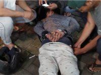 Polisi Tangkap Kurir Sabu Yang Beroperasi di Wilayah Gresik Utara