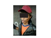 Polisi Tangkap Pelaku Mutilasi di Pasar Besar Malang