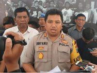 Polisi Tangkap Sejumlah Pelaku Aksi Pengeroyokan di Tasikmadu Trenggalek