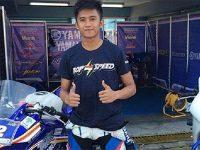 Pelaku Penusukan Terhadap Pembalap Motor di Bondowoso Dibekuk