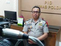Polisi Tegaskan Tak Ada Larangan Kendaraan Plat L ke Malang