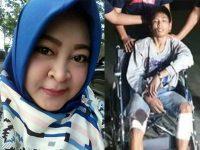 Polisi Tembak Pembunuh Wanita Yang Mayatnya Ditemukan Telanjang di Kebun Jagung