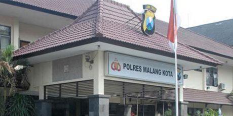 Polres Malang Kota Akan Periksa Guru SD Yang Dilaporkan Cabuli Muridnya