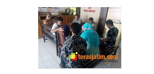 Polres Situbondo Selidiki Kasus Dugaan Percobaan Penculikan Terhadap Pelajar SD
